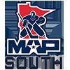MAP South Goaltending Training Logo